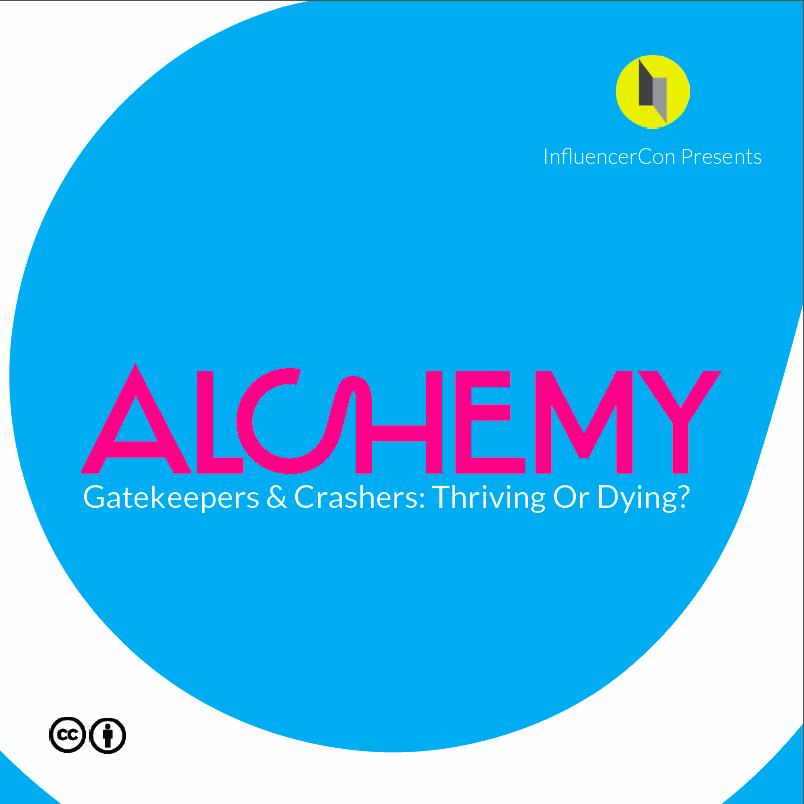 Alchemy_ InfluencerCon